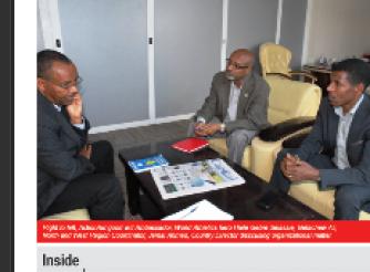 ActionAid Ethiopia